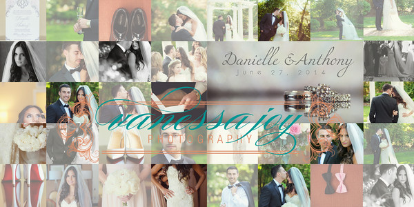 Danielle and Anthony 001 (Sides 1-2)