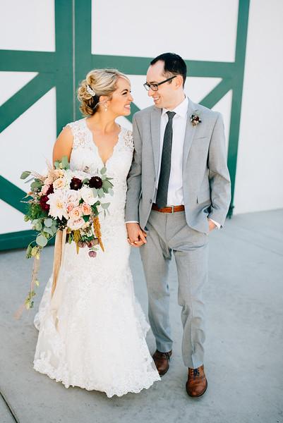 Danielle and Drew's Wedding