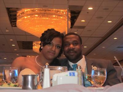 Danielle and Joshua - 2014-05-30