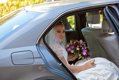 Danielle and Luke's Wedding: The Promise