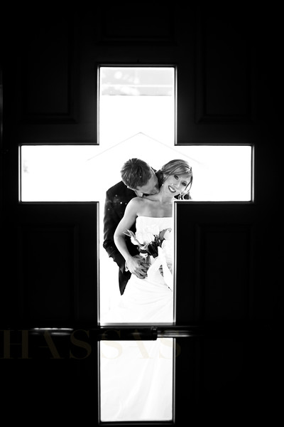 Danielle & Mike Wedding