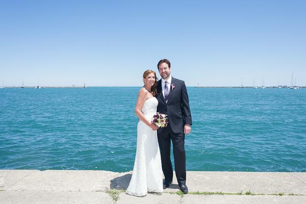 Daniels Wedding