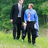 "Mountain Top Ceremony at the Homestead Resort in Glen Arbor, Michigan for Darby Renneckar and Tim Sugar.<br><br><I><font size=1 color=""#2180de"">© Copyright m2 Photography - Michael J. Mikkelson 2009. All Rights Reserved. Images can not be used without permission.</font></I>"