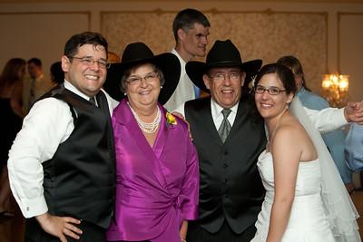 Darcie & Jesse's Wedding