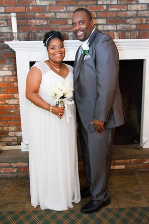 Darden Wedding