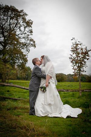 Darren & Jacqui's Wedding