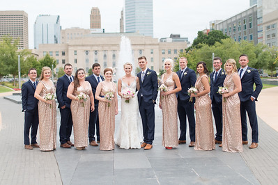 Daugherty Wedding 2015