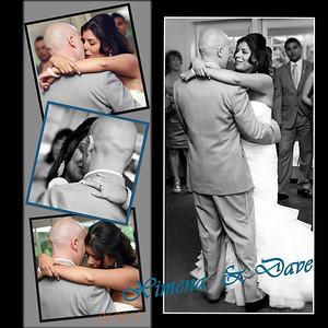 Dave & Ximena's Wedding