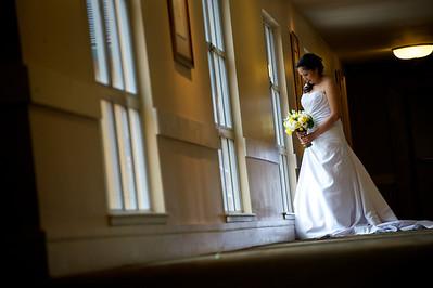 Dave and Felisia's Wedding