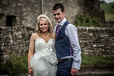 Dave and Hannah's Wedding