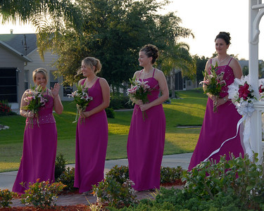 The Bridesmails