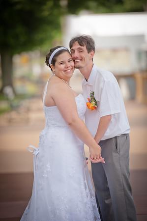 Dave and Terri Wedding-0709