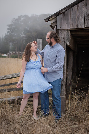 Dave and Trisha