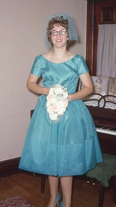 Ready for a Wedding