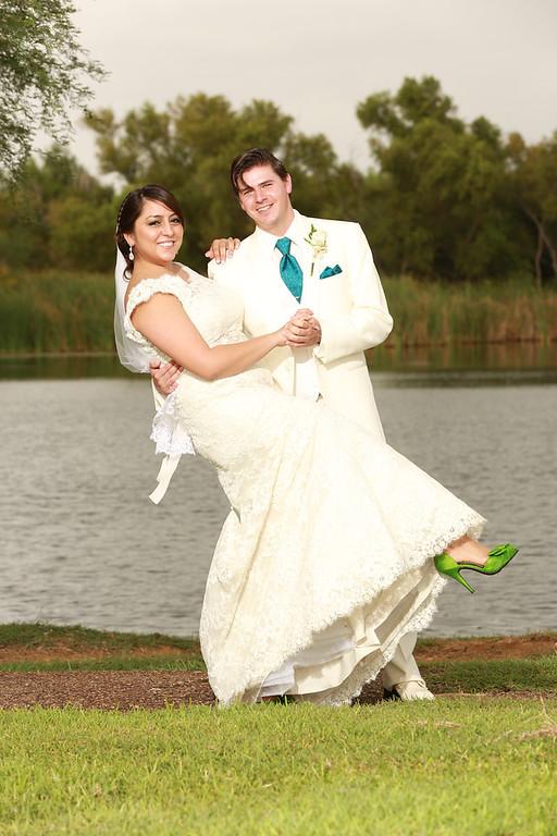 David & Andrea Wedding