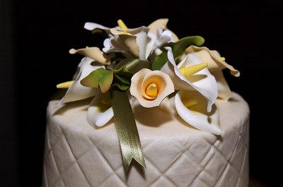 D&J Toast & Wedding Cake