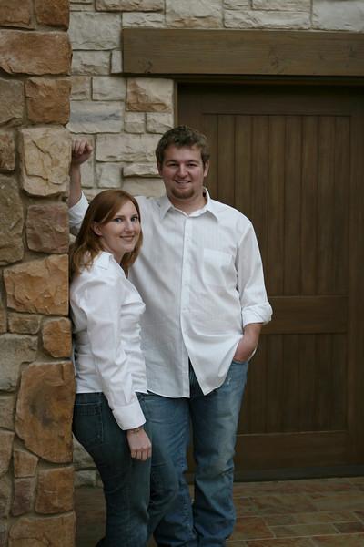 David & Kristen