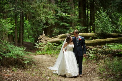 David & Naomi Married