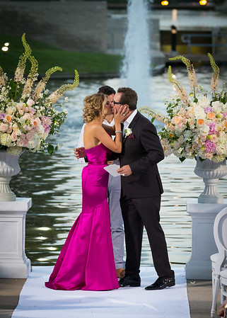 Real Housewife Alexis Bellino's Wedding