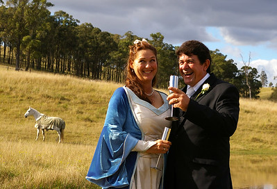 David and Anne