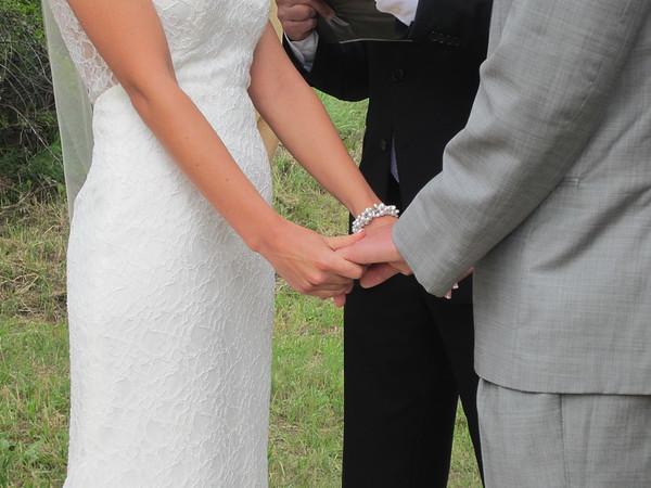 David and Liz's Wedding