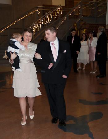 David and Mandy