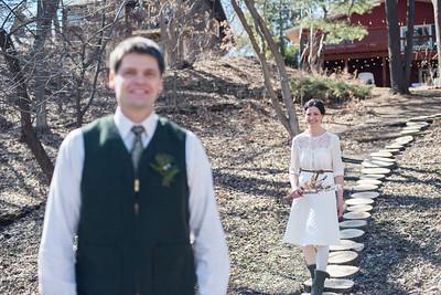 David and Mary