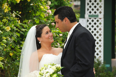 Heather & Gamel's Wedding