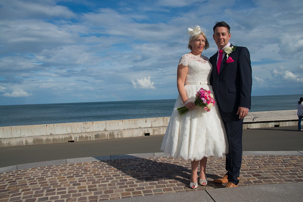 Davison Wedding 2015