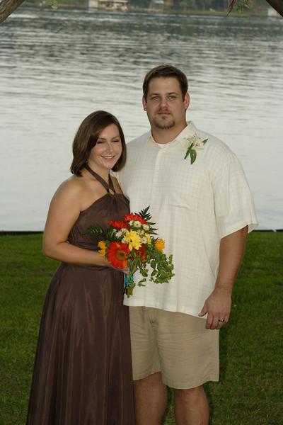 Davo and Leigh's Wedding
