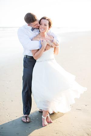 Dawn + Manny Wedding