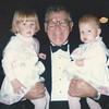 Bryanne, Grandpa Jerry, Katee