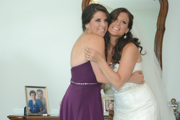 Dawn & Peter 7-20-12 (Home & Ceremony