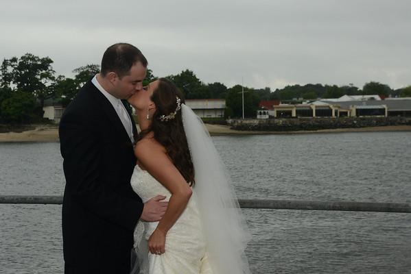 Dawn & Peter ( Bridal Portraits) 7-20-12