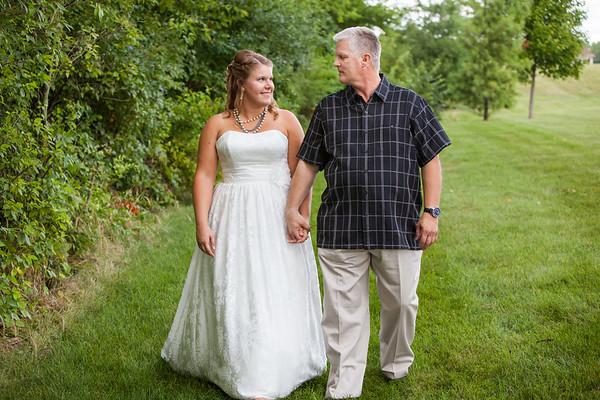Dawson - Moye Wedding