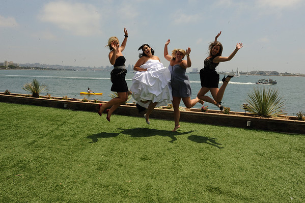 Sarah Dawson wedding