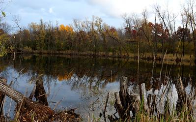 Harvest Moon Lake