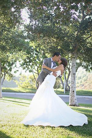 De La Torre Wedding