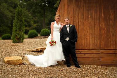 DeGraaf Wedding- Summer 2011