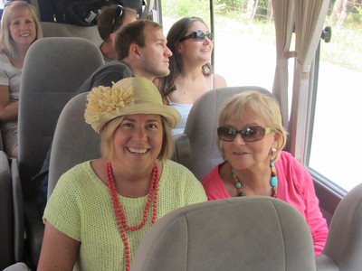 DeWItt Wedding in Costa Rico