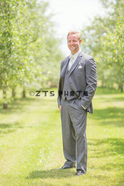 Zach Apple Tree Portraits