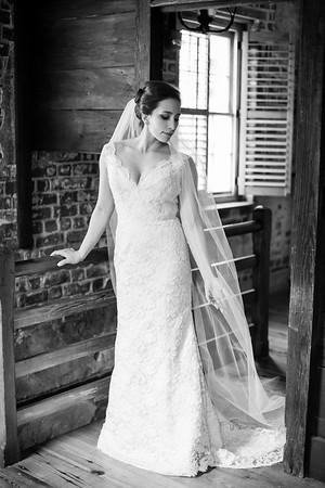 Deana + Scott Wedding