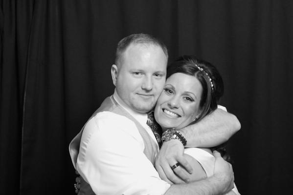 Deanna and Dave's Wedding