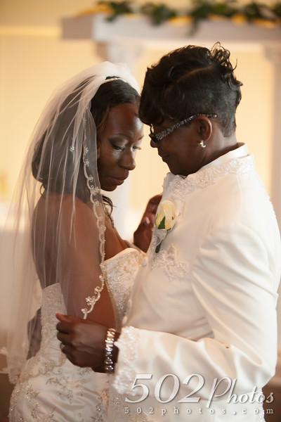 Deanna & Lakeisha Wedding