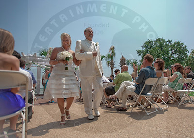 Deb and Jim Wedding Ceremony May 28 2011