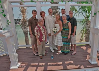 Deb and Jim Wedding Photos Formal 52811