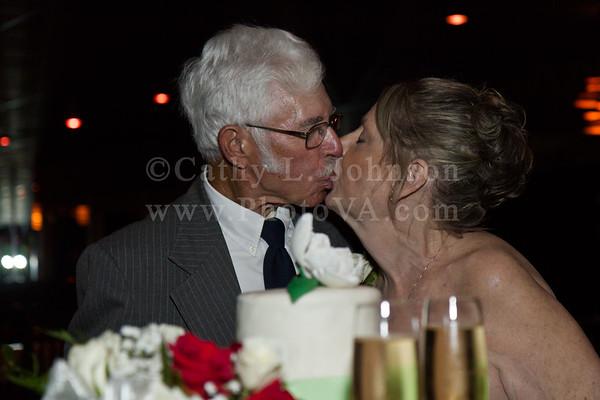 Debbie + Cliff: Carrollton Wedding Photography