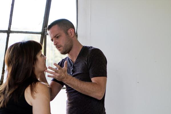 Debby + Matt, October 22, 2011