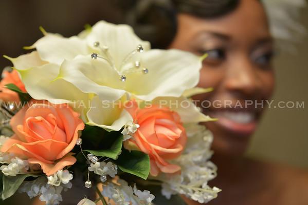 Dee & Will Wedding