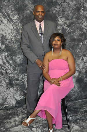 Dee & Darnel Landy June 2013